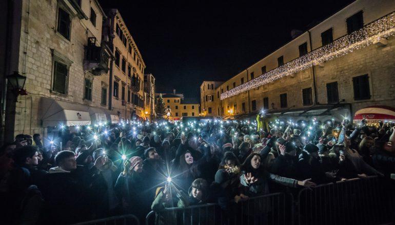 IZVJEŠĆE/FOTO: Kako je Kotor pobijedio cijelu regiju i spasio rock and roll?!