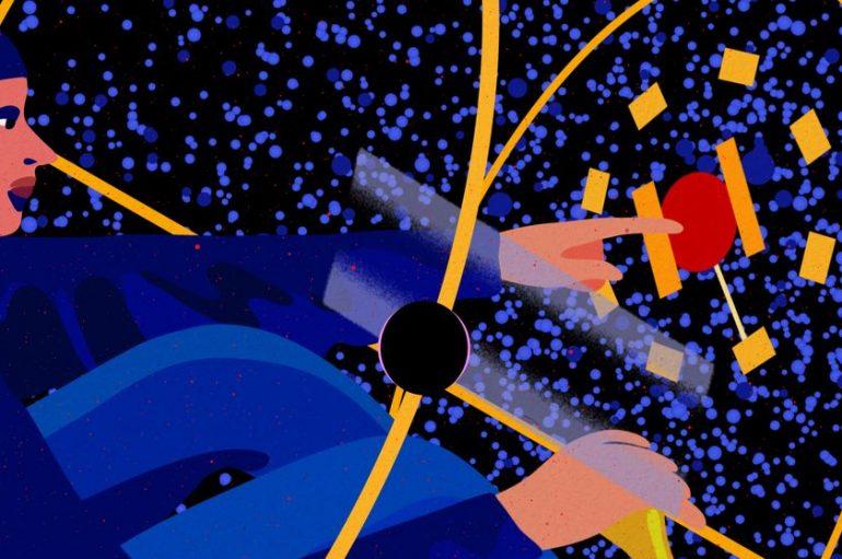 """PREMIJERA: Kako je Chui stigao na planet Zemlju saznajte kroz novi singl i spot """"Iz kapetanovog dnevnika"""""""