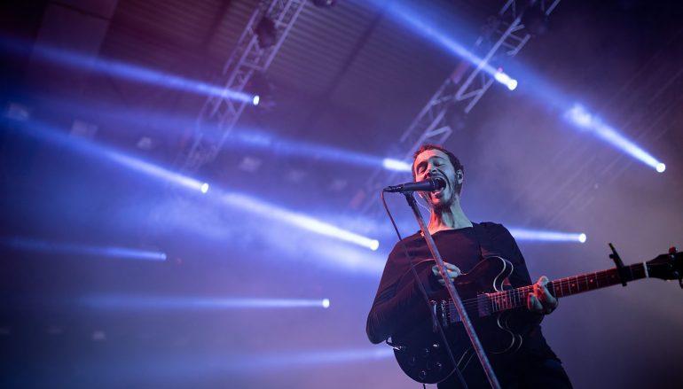 FOTOGALERIJA: Birminghamski dečki iz Editorsa priuštili još jednu sjajnu večer u Zagrebu