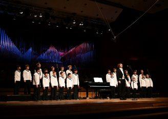 IZVJEŠĆE: Bečki dječaci u subotnjem programu Lisinskog ostavili publiku bez daha