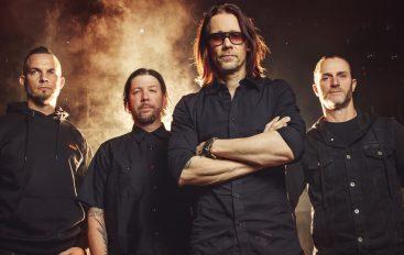 Američki rockeri Alter Bridge premijerno u Tvornici kulture