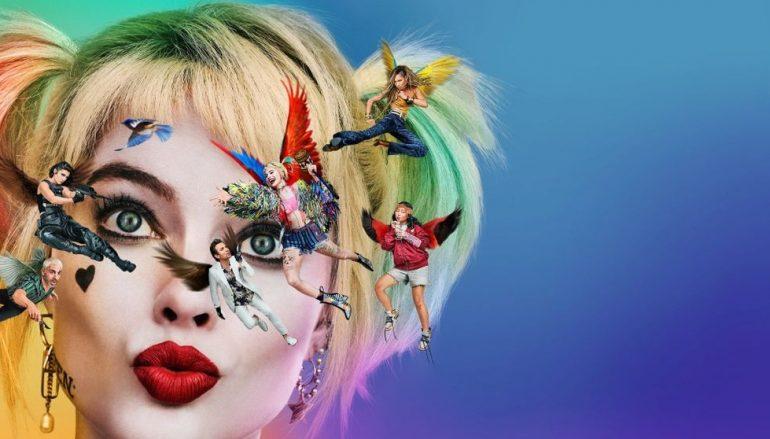 """RECENZIJA: Cathy Yan – """"Harley Quinn: Birds of Prey"""" – treća sreća? Ne, hvala!"""