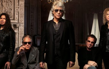 "Bon Jovi odvode nas na prazne ulice New Yorka u spotu ""Do What You Can"""