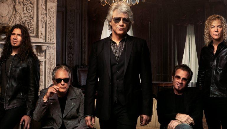 """Bon Jovi pjesmom """"Limitless"""" najavili novi album!"""