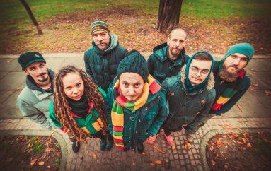 Brain Holidays snimaju novi album na Jamajci u studiju Boba Marleya!