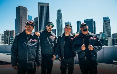 Sea Star Festival prebačen na svibanj 2021. uz iste izvođače koje predvode kultni Cypress Hill i techno diva Amelie Lens!