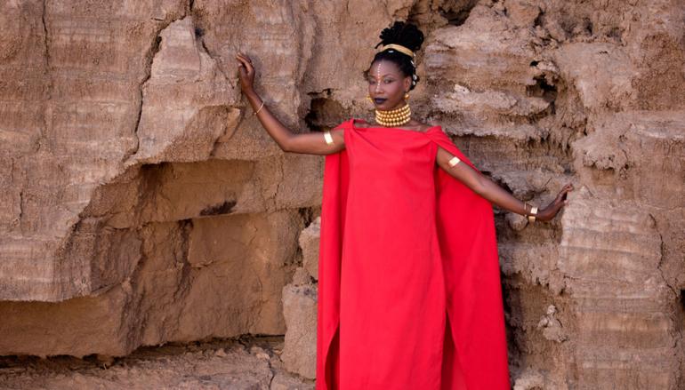 Kraljica nove afričke glazbe Fatoumata Diawara prvi put u Hrvatskoj!