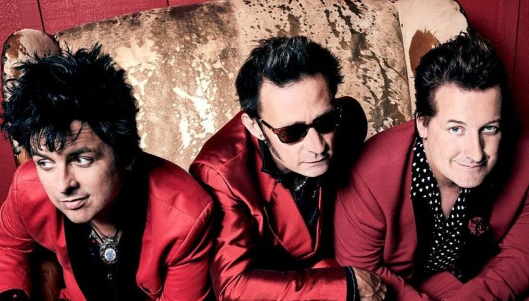 Green Day najavili europsku turneju s Frankom Carterom i Manic Street Preachers