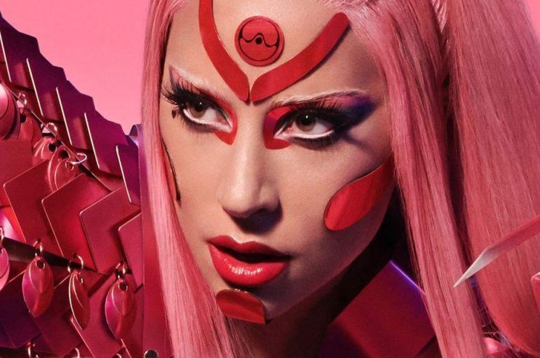Lady Gaga pomela MTV video glazbene nagrade!
