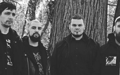 Novosadski post-metal bend Lednik objavio debi album!