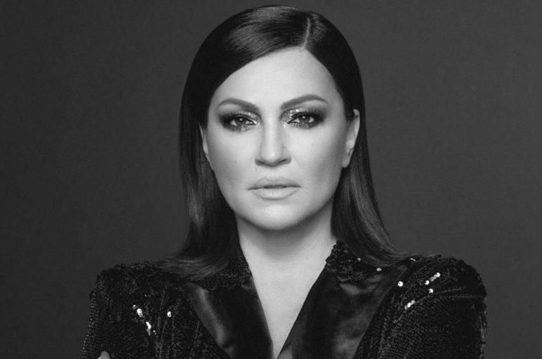 """Nina Badrić uoči spektakla u Areni Zagreb predstavlja novi singl """"Da biram"""""""