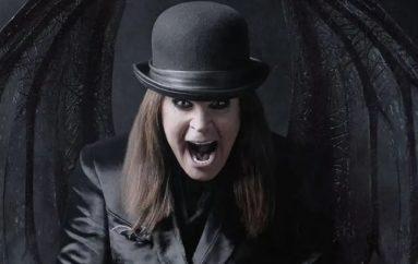 """Sva lica Ozzyja Osbournea na novom albumu """"Ordinary Man"""""""