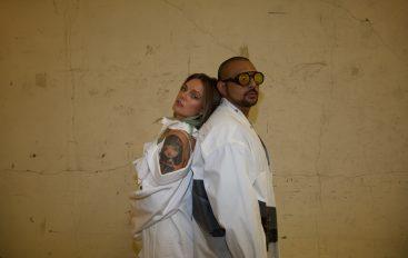"""Sean Paul i Tove Lo zajedno u pjesmi """"Calling on Me"""""""