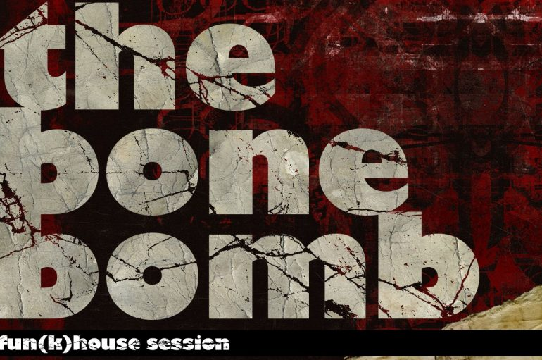 "Upoznajte projekt The Bonebomb i njihov album ""Fun(k)house Session"""