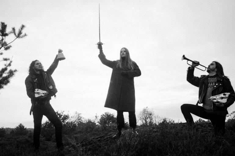 U Močvari ovog tjedna Blekerija uz Turiju, Corpse Grinder i Iffernet