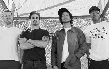 Rage Against The Machine objavili datume povratničke turneje!
