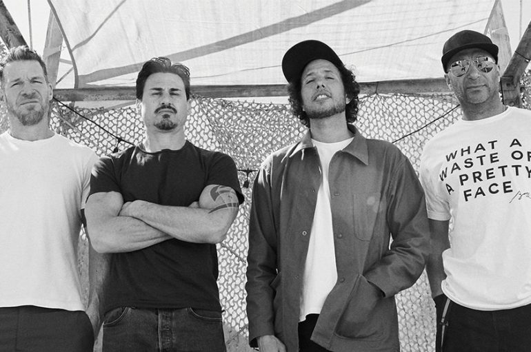 Rage Against the Machine otkrili nove datume europske turneje