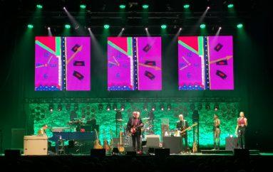 Exclusive report/ekskluzivno izvješće: Elvis Costello & The Imposters @ Glasgow – the king in Scotland/kralj u Škotskoj