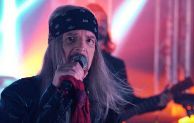 Legendarna grupa Alisa najavila novi album i proslavu 35 godina rada