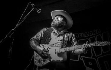 Nagrađivani country outlaw glazbenik Cecil Allen Moore vraća se u Zagreb