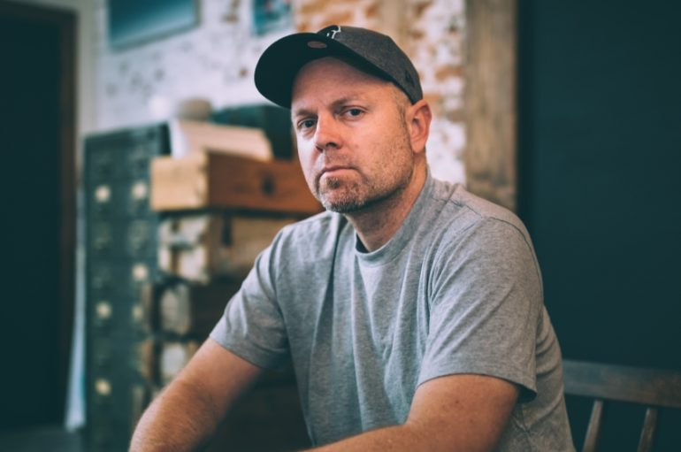 DJ Shadow najavio povratak u Zagreb