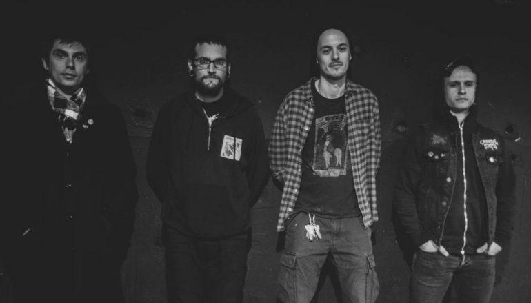 """""""Bježi si s puta/Mutacija"""" zagrebačkih crust punkera Disbaja kao najava albuma"""
