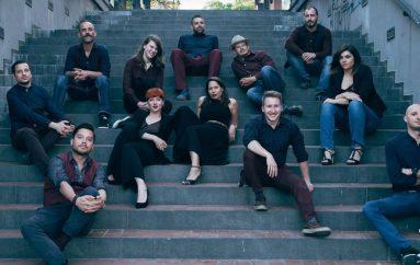 Riječka funk mašina Grapevine Babies objavila novi datum koncertne promocije prvijenca