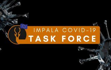IMPALA objavila svoj COVID-19 krizni plan u 10 točaka i poziva na hitnu akciju diljem Europe