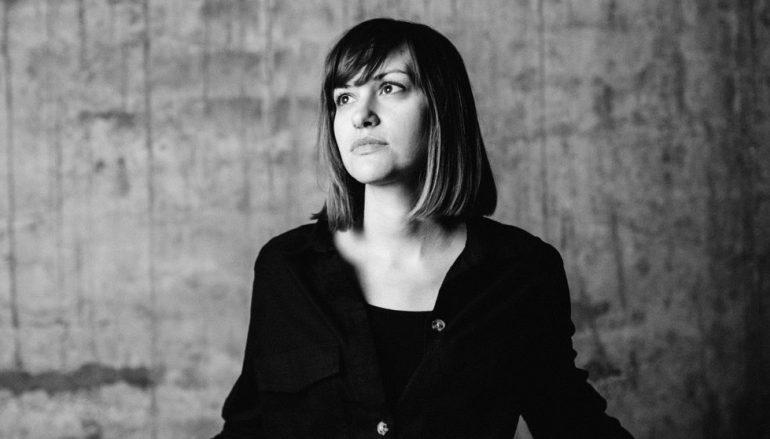 """Limited edition EP-a Irene Žilić """"Small Hours"""" dostupan i u fizičkom obliku!"""