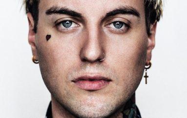 #svježasrijeda: Jutes – glazbenik koji donosi punk energiju u pop žanr