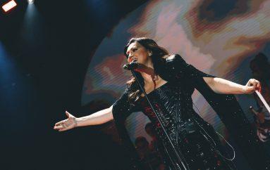 Nina Badrić ovog ljeta dolazi na Ljetnu pozornicu u Opatiji