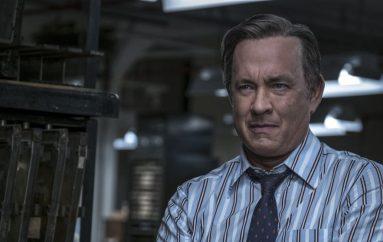 Tom Hanks i supruga izliječili se od koronavirusa i vratili u Ameriku