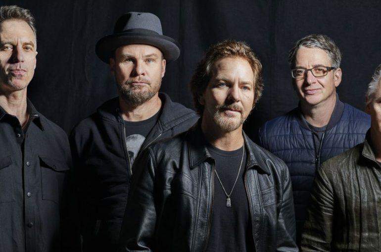 "RECENZIJA: Pearl Jam: ""Gigaton"" – pet elemenata života po feng shuiju Pearl Jama"