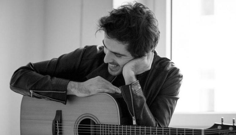 Jedan od najboljih hrvatskih kantautora, Seed Holden, za tjedan dana objavljuje treći album