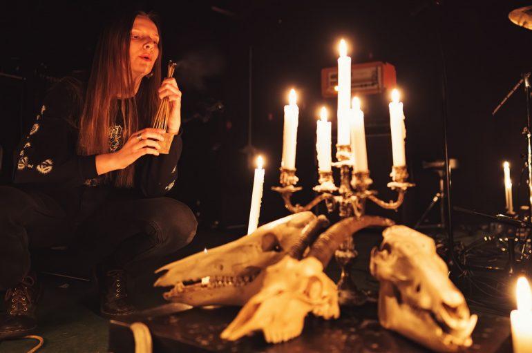FOTO: Turia, Iffernet i Corpse Grinder priredili black i death metal poslasticu u Močvari