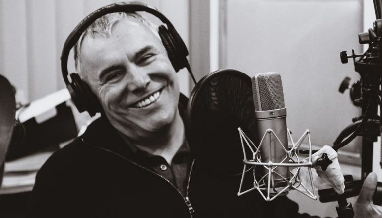 """Zoran Predin: """"Suradnja sa Zagrebačkom filharmonijom je jedan od najvećih trenutaka moje karijere"""""""