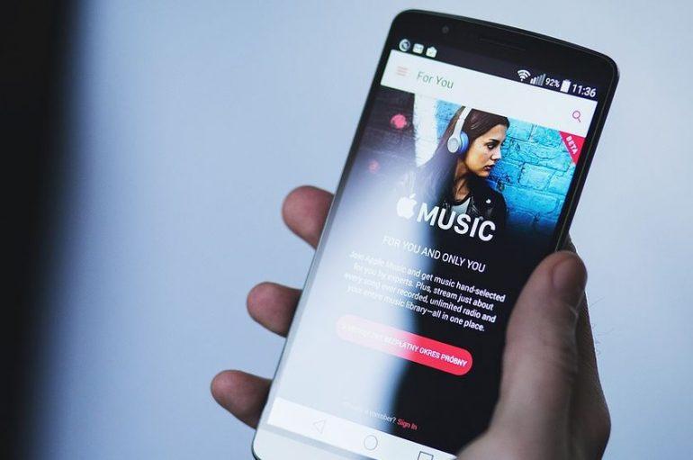 Apple Music prestigao Spotify i stigao u Hrvatsku
