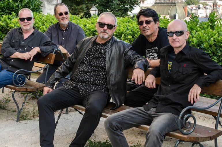 """Zagrebački americana blues sastav Be Ha Ve u neuobičajenom singlu """"Oh My Pretty Neighbor"""""""