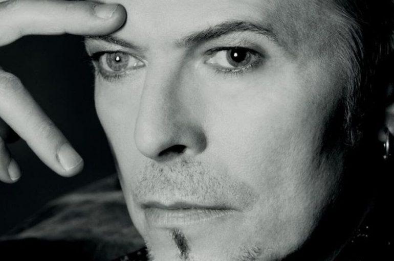 Iz arhive glazbenog kameleona Davida Bowieja predstavljen zaboravljeni video spot