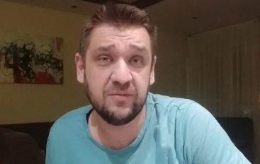 Goran Bošković iz Fluentesa za Svjetski dan svjesnosti o autizmu snimio pjesmu