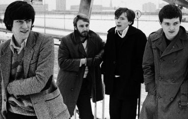 """Joy Division reizdanjima slave 40 godina kultnog albuma """"Closer"""""""