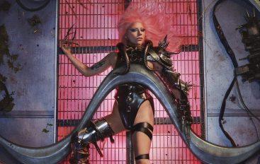 """Lady Gaga otkrila """"Chromaticu"""", novi studijski album"""