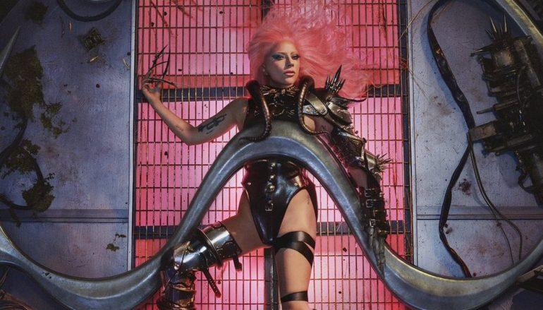 Lady Gaga otkrila naslovnicu novog albuma – još nije poznat novi datum objave!