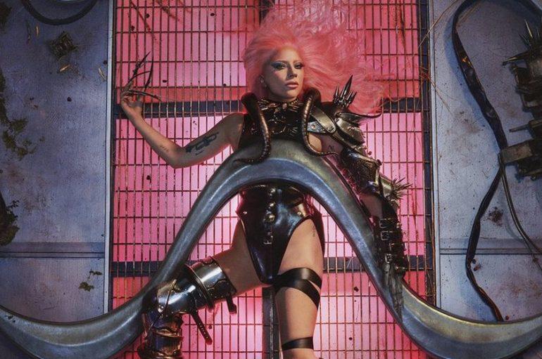 Lady Gaga otkrila detalje albuma i popis gostiju među kojima su Elton John i Ariana Grande
