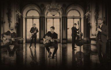 Oridano Gypsy Jazz obilježava 10 godina benda novom pjesmom