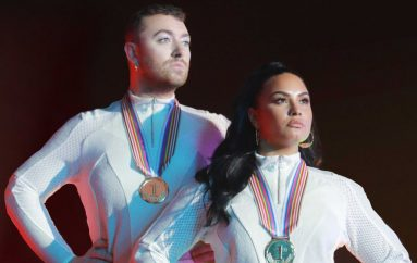 """Sam Smith i Demi Lovato predstavili zajednički singl """"I'm Ready"""""""