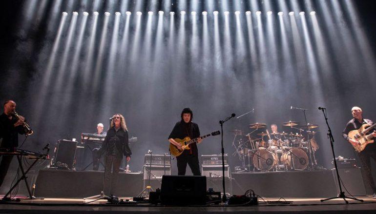 Steve Hackett u izolaciji izvodi pjesme Genesisa