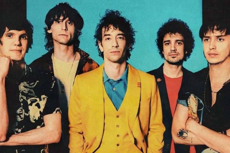 "RECENZIJA: The Strokes: ""The New Abnormal"" – šarmantan povratak u formu"