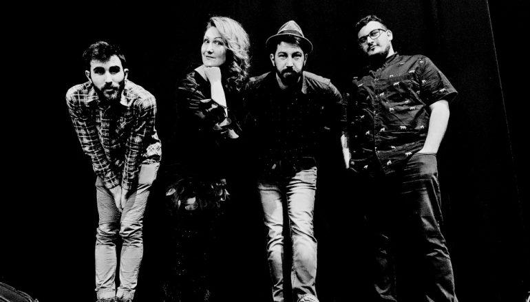"""Šibenski Bloom predstavio album prvijenac """"U vremenu što ostaje"""" i najavio koncertnu promociju"""