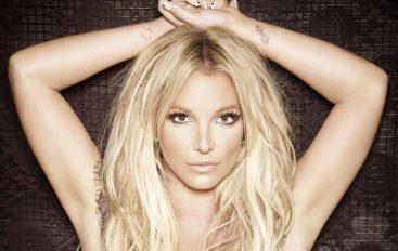 """Britney Spears objavila prvu """"novu"""" pjesmu u šest godina"""